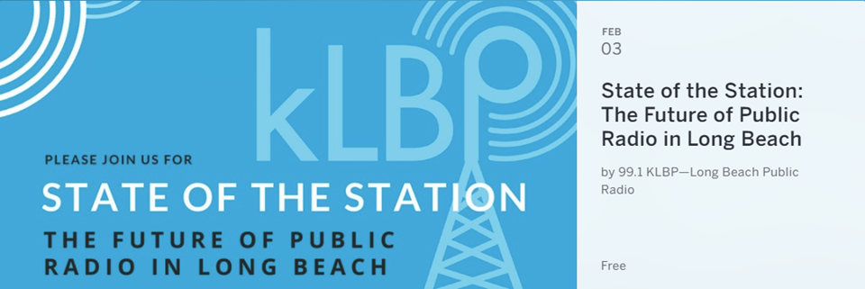 State of the Station banner